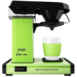 Moccamaster Cup-one Green