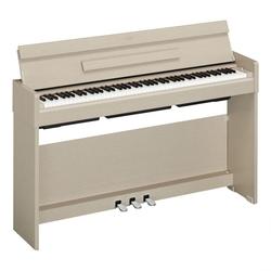 Yamaha YDP-S34 WA Digital Piano weißesche matt