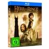 Warner Der Herr der Ringe - Die zwei Türme (Blu-ray)