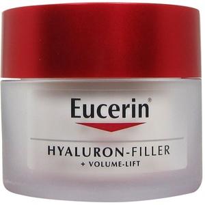 Eucerin Hyaluron Filler + Volume Lift Tagescreme Normal Bis Kamm 50ml