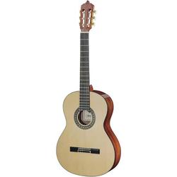 Artesano Estudiante XA Konzertgitarre 4/4 Holz