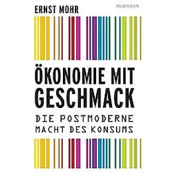 Ökonomie mit Geschmack