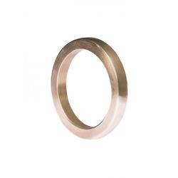 Himla Serviettenring Vasa Bronze Ø47mm