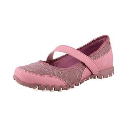 Freyling Frey-Jane Ballerinas, firm grip Sneaker Ballerinas rosa 39