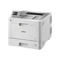 Brother HL-L9310CDW Farblaserdrucker, (Touchscreen-Farbdisplay, netzwerk-/ WLAN-fähig)