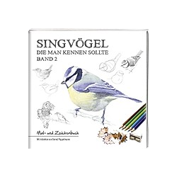 Singvögel - die man kennen sollte