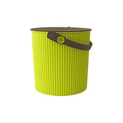 Hachiman Eimer mit Deckel, Größe mini, Farbe apfelgrün
