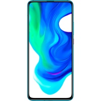 Xiaomi Poco F2 Pro 256 GB neon blue