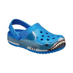 Crocs Clogs für Jungen Clog blau 22/23