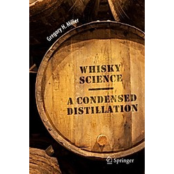 Whisky Science. Gregory H. Miller  - Buch