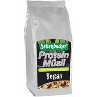 Seitenbacher Protein Müsli Vegan 454 g