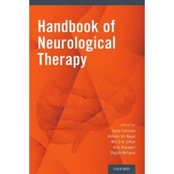 Handbook of Neurological Therapy