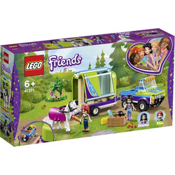 41371 LEGO® FRIENDS Mias Pferdetransporter