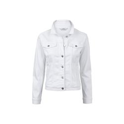 Tchibo - Jeansjacke - Weiß - Gr.: 40
