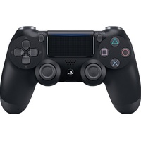 Sony PS4 DualShock 4 V2 Wireless Controller Jet Black