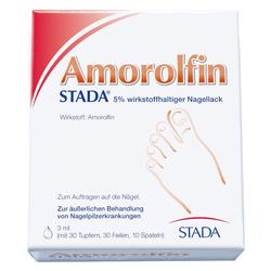 Amorolfin STADA 5%
