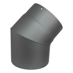 Abgasbogen 45° für Kaminofen - Ø 150 mm - 80345046