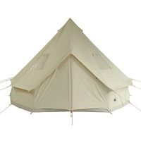 10T Outdoor Equipment Desert 8 beige