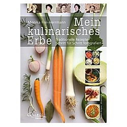 Mein kulinarisches Erbe