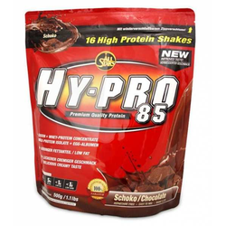 Hy-Pro 85 500g Zip-Beutel - All Stars - Cocos