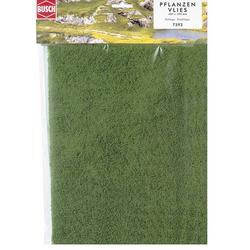 Busch 7392 Landschaftsvlies Pflanzen Grün
