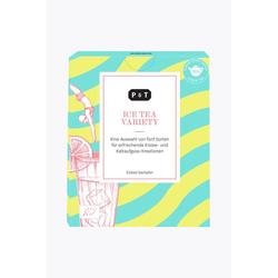 Paper and Tea &Tea Ice Variety, 10 Teebeutel