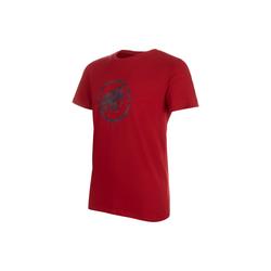 Mammut T-Shirt Mammut Logo T-Shirt Men (Klettershirt) - Mammut XS
