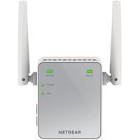 Netgear WLAN Range Extender 300Mbps weiß (EX2700-100PES)