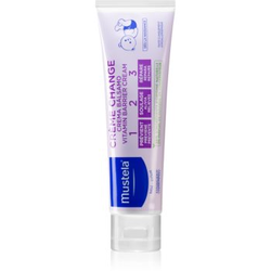 Mustela Bébé Change Creme gegen Wundsein 100 ml