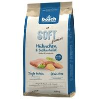 Bosch Tiernahrung Soft Junior Hühnchen & Süßkartoffel 1 kg