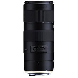 Tamron 70-210 mm F4,0 Di VC USD Nikon F