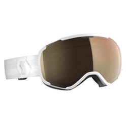 Scott - Faze II LS White  - Skibrillen