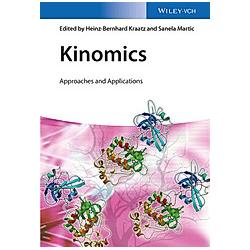 Kinomics - Buch