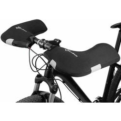 ROCKBROS Fahrradhandschuhe Lenker Handschuhe Handwärmer Winddicht Lenkerstulpen 100% Wasserdicht