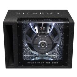 Hifonics Subwoofer (Hifonics ZRX12BP - 30 cm (12) Bandpass Subwoofer Gehäuse)