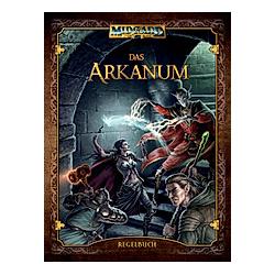Midgard, Das Arkanum, 5te Edition