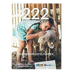 222 Familienhotels - Buch
