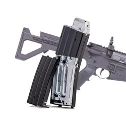 Ersatzmagazin Crosman CO² Gewehr Modell DPMS und Crosman R1