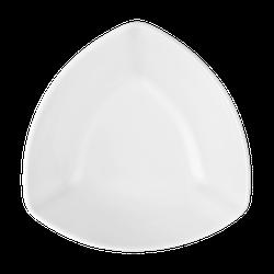 Buffet-Plus Bowl dreieckig 5291-15 weiß