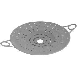 STONELINE Dampfgareinsatz, (1-tlg), passend für Töpfe und Pfannen ab einem Ø von 22 cm