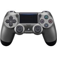 Sony PS4 Dualshock 4 V2 Wireless Controller Steel Black
