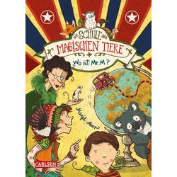 Schule magischen Tiere 7