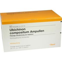 UBICHINON COMP