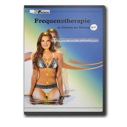Frequenztherapie im Zentrum der Heilung 6/7 als Hörbuch CD von Armin Koch/ Jeffrey Jey Bartle