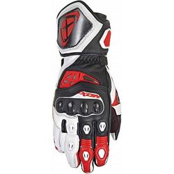 Ixon RS Genius Replica Handschuhe Herren - Schwarz/Weiß/Rot - XXL