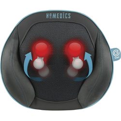 Homedics Gel Shiatsu Massage Kissen