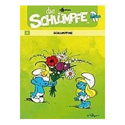 Schlumpfine / Die Schlümpfe Bd.3. Peyo  - Buch