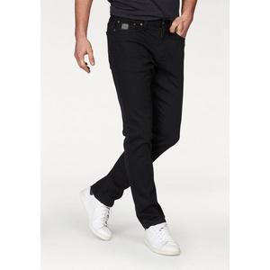 Bruno Banani Straight-Jeans Hutch schwarz 38
