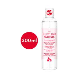 EIS Gleitgele 300 ml 'Wärmeeffekt Deluxe Aqua'