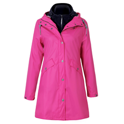 Dingy Rhythm Of The Rain Dingy Rhythm Of The Rain Regenjacke 3 in 1 Regenjacke